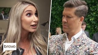 Heather Altman Confronts Fredrik Eklund For Being Shady   Million Dollar Listing NY (S8 Ep11)