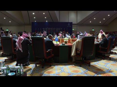التحالف العسكري في اليمن يعلن عن مساعدات بقيمة 1،5 مليار دولار