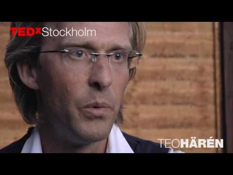 TEDx: As the journey progresses