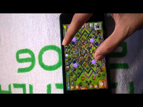 How To Use Multiple Clash Of Clans Account In One Android Device 1080p