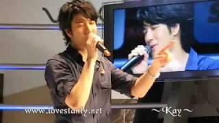 080418- 王力宏 2-Sony Fair'08演唱會- 我們的歌