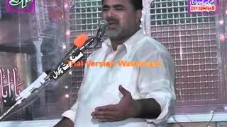 zakir nasir abbas notak 2013-14 yadgar majlis bibi sakina 8th Zilhaj Gulan Khail Mainwali Part 2