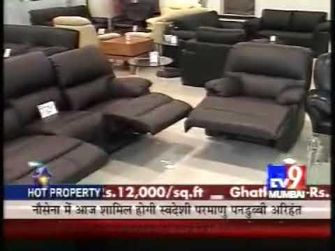 Tangent Furniture