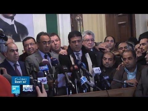 مصر.. حملة لمقاطعة الانتخابات الرئاسية وأخرى لتشجيع المواطنين على التصويت  - نشر قبل 2 ساعة