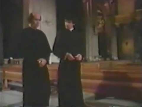 Święty Wincenty Pallotti - Faithful Radical (4:3)