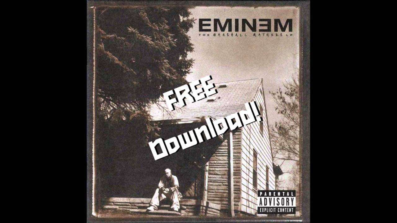 album eminem the marshall mathers lp 2 gratuitement