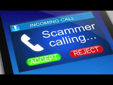 Scammers who call pretending to be from BT