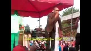 Bounty Killer - Xclusive 15th Anniversary