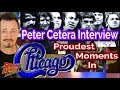 Capture de la vidéo Lost Interview: Peter Cetera On The Chicago Songs He's Most Proud Of