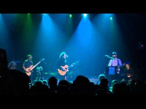 Iron & Wine & Ben Bridwell - This Must Be the Place (Naive Melody) - Talking Heads cover 7/23/15