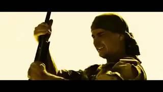 Снайпер русский фильм 2015 боевик