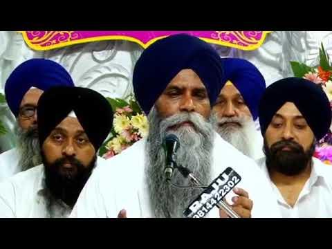 Please Watch Bhai Taru Singh Movie - Giani Pinderpal Singh Ji Speaks