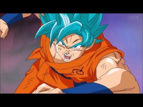 Dragon Ball Super 「 AMV 」-  Baby You Should Take It Slow 💯
