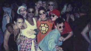 Tunnel niteclub 1990's Gold Coast Australia