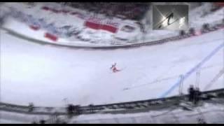 Zakopane 2010 Bjoern Einar Romoern 126,5 m 1 konkurs 2 seria