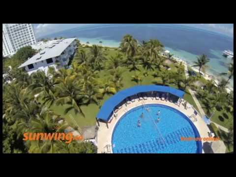 Dos Playas Beach House By Faranda Cancun Mexico Sunwing Ca You