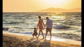 Я уехала в отпуск с детьми, а муж попросил не возвращаться. История русско-британской семьи
