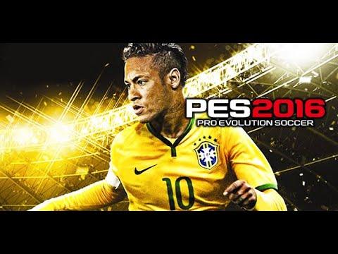 PES 2016 Gameplay Trailer - Gamescom 2015