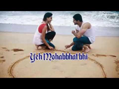 Himesh dialogue sad
