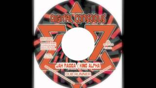 DIGITAL CONSCIOUS DC07004 JAH RAGGA KING ALPHA ROAD RUNNER.mp4
