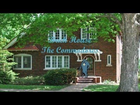 Brick House (Casa De Ladrillos) - The Commodores (Lyrics - Letra)