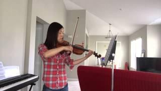Seitz Concerto No. 5 in D Major