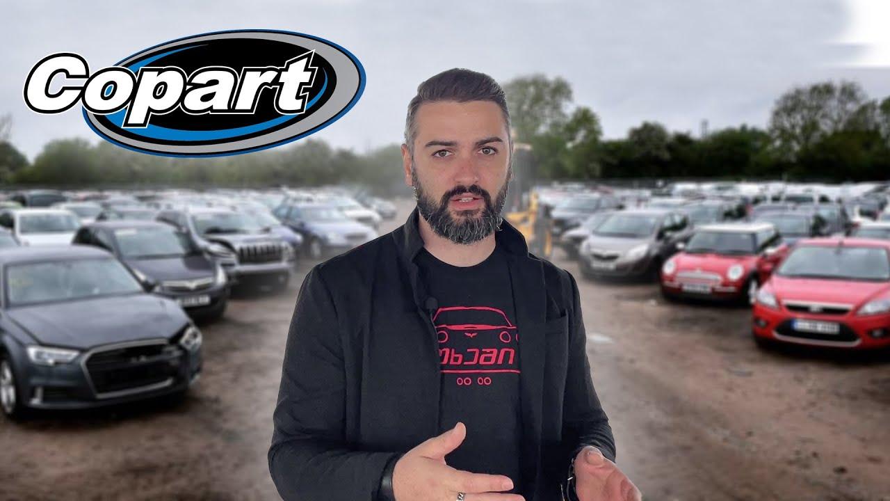 არ ჩამოიყვანო ავტომობილი ამერიკიდან! სანამ ამ ვიდეოს არ ნახავ!