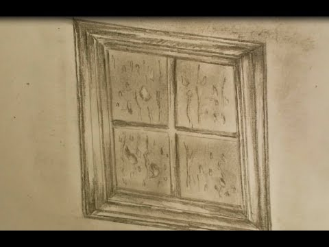 How To Draw: Window