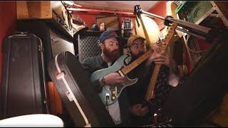"""Four Year Strong """"Brain Pain"""" Guitar Playthrough in 4K"""