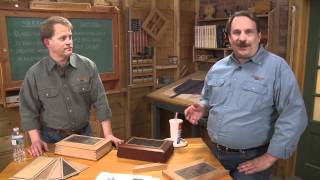 The Woodsmith Shop: Episode 605 Sneak Peek #2