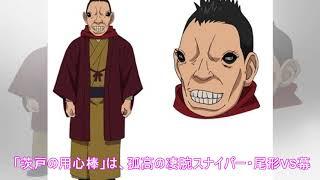 第2期決定の「ゴールデンカムイ」原作15巻に新作OVA!新キャストに高木...