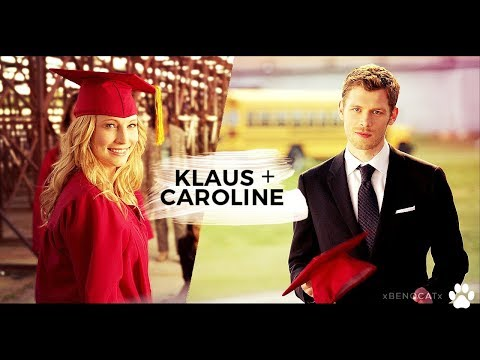 Klaus & Caroline [The Man You Come Home To]