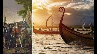 Viking settlement of 'Hop' is in New Brunswick, claims archaeologist