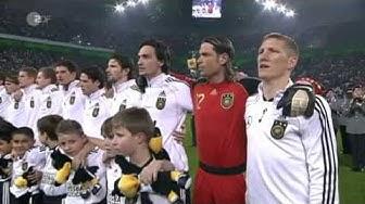 Deutschland - Australien 1:2 (Testspiel 2011)