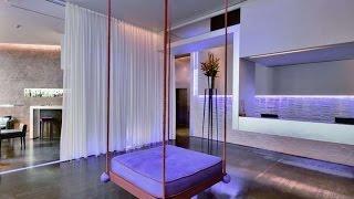#924. Лучшие интерьеры - Отель в Милане (Италия)(, 2014-12-13T05:09:30.000Z)