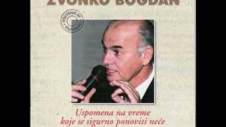 Zvonko Bogdan-Moja mala nema mane