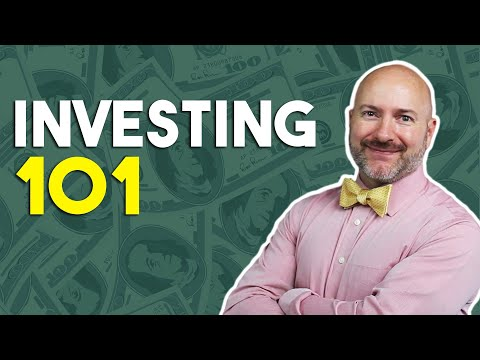Stock Market for Beginners | How to Invest in Stocks 2019