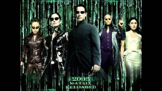 Rob Zombie Reload The Matrix Reloaded
