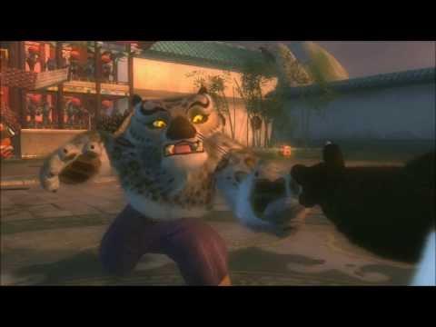 [Kung Fu Panda] niveau 13 | L'ultime bataille