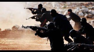شاهد.. « داعش » يعيش أزمة مالية