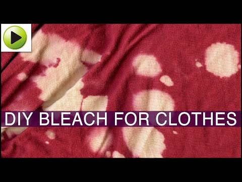 how to tell if knots are bleached