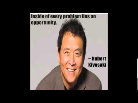 Robert Kiyosaki - How To Find Great Investments audio book