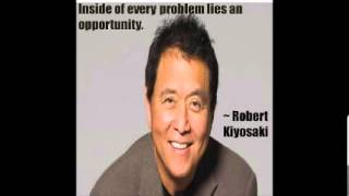 Robert Kiyosaki - How To Find Great Investments audio book