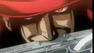 Repeat youtube video Hellsing- Monster