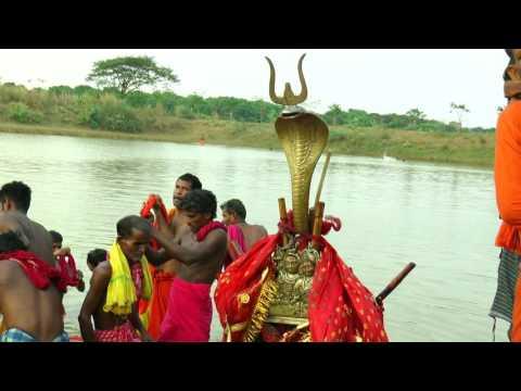 Kishor prasad danda yatra