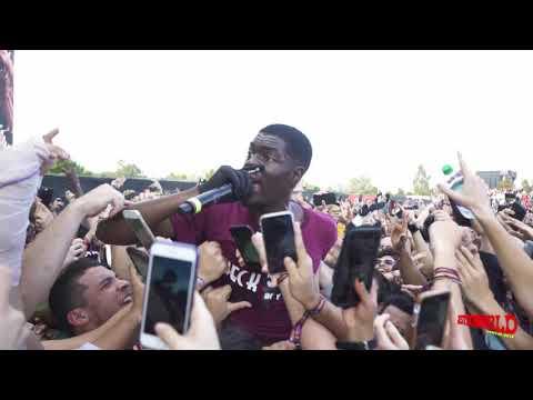 Sheck Wes - Mo Bamba (Live)