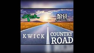 COUNTRY ROAD (KWICK)