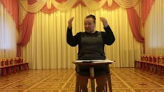 видео Общее родительское собрание в детском саду