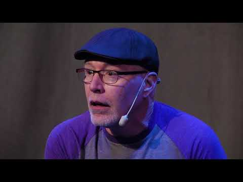 Microsoft TechDays 2017 l James Whittaker: The 7 Stages of Creativity: Developing Your Creative Self