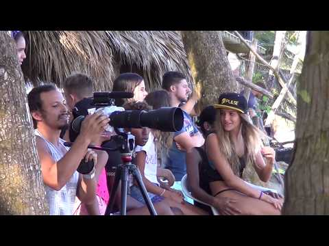 STOKE REPORT SURFING DOMINICAN REPUBLIC AT THE ENCUENTRO CLASSIC 2017